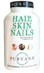 Going to buy this at complete nutrition soon! Hear it's pretty awesome . Purvana Hair Nail and Skin 90 Count new convenient size