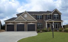 Bexley - West Chase Landings by Parkview Homes - Zillow