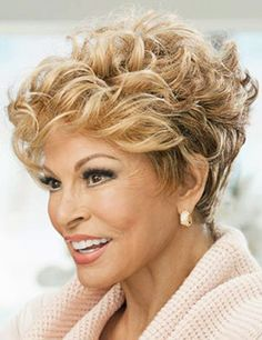 The New Romantic Wig by Raquel Welch