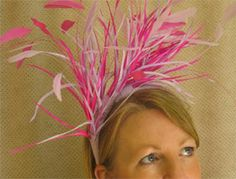 Feathers, Feathers, Feathers - How2hats