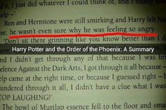 Emo Potter is life, Emo Potter is hate. | 13 Things You Only Realize When You Reread Harry Potter As An Adult