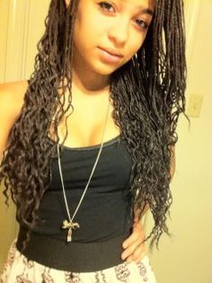 Curly Senegalese Twist Hairstyles Find Your Perfect Hair Style