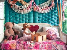 Budget-Friendly Duct Tape Decorations for Kids' Rooms