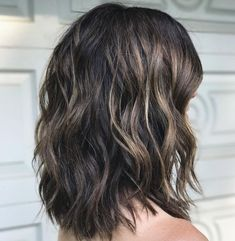 Hairstyles for Thick Wavy Hair . Hairstyles for Thick Wavy Hair . 60 Most Magnetizing Hairstyles for Thick Wavy Hair Medium Hair Cuts, Medium Hair Styles, Curly Hair Styles, Short Hairstyles For Thick Hair, Haircut For Thick Hair, Bob Hairstyles, Wedding Hairstyles, Braided Hairstyles, Medium Length Wavy Hairstyles