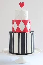 Image result for simple alice in wonderland cake