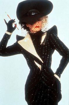 Cruella DeVille... Bad bitch lol