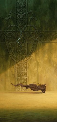 Automne by Christophe Vacher (cropped for detail)