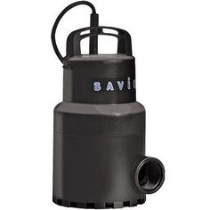 Savio Water Master Clear 1740 Pump by Savio. $159.99. Great Gift Idea.. Manufactured to the Highest Quality Available.. Design is stylish and innovative. Satisfaction Ensured.. Water master clear pump is the ideal choice for creating dramatic waterfalls and water features. High level of affordable reliability and durability. Utilizing wear-resistant, ceramic coated shaft, heavy duty sealed bearings and three redundant lip seals for increased life span. Housings and inte...