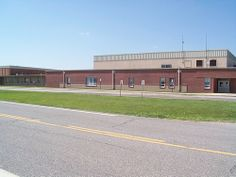 Midway HS, Denton, KS - now Doniphan West Middle School, my old school