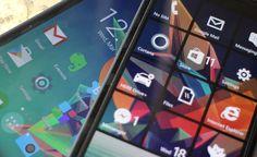 Windows 10 no llegará a smartphone por el momento. DETALLES: http://www.audienciaelectronica.net/2015/07/windows-10-no-llegara-a-smartphone-por-el-momento/