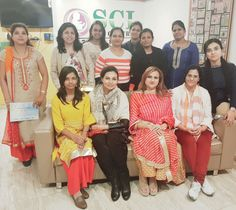 """Comprehensive Course  """"ART Hands on Training"""" Program which was organised by SCI #IVF Centre under the Aegis of Delhi ISAR & Indian Society for Prenatal Diagnosis & Therapy (ISPAT) on 2nd & 3rd December, 2017 at SCI IVF Centre, H1/ 1A, 3rd Floor, Zygon Square, Sector- 63, Noida."""