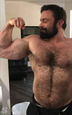 Aeronds Bears&Muscles