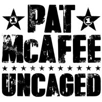 Download your very own copy of Pat McAfee's debut comedy performance, Pat McAfee Uncaged.