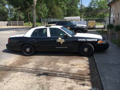 Post with 0 votes and 891 views. Texas Department of Public Safety Ford Crown Victoria Us Police Car, Ford Police, State Police, Police Vehicles, Emergency Vehicles, Sirens, Radios, Texas State Trooper, Zombie Apocalypse
