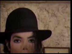 Michael Jackson selfie video testing camera - YouTube