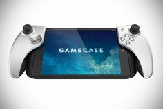 GameCase iPad and iPhone Game Controller
