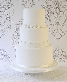 Lila - The Abigail Bloom Cake Company 2013 Collection