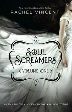 Soul screamers-my friend let me read this book and its super good! It's totally not like twilight because the main character doesn't have to have her boyfriend do everything for her, oh aaannnnnnd she risked her life to save someone else's from eternal pain and servitude!