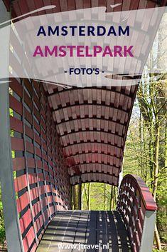 Tijdens mijn wandeling langs de Groene Zuidas in Amsterdam kwam ik o.a. langs en door het schitterende Amstelpark. Bijzonder mooi waren de rododenderons in de Rododendronvallei. Mijn foto's zie je hier. Kijk je mee? #amstelpark #amsterdam #rododendronvallei #jtravel #jtravelblog #fotos