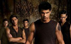 Twilight Wolf Pack, Jacob Black Twilight, Twilight Cast, Twilight New Moon, Twilight Series, Twilight Movie, Alice Cullen, Edward Cullen, Bella Swan