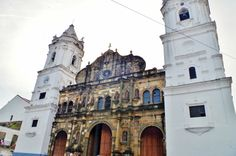 Casco Antiguo, Panama City | That Journey Blog