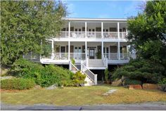 Find your Sullivan's Island, SC Homes For Sale & Real Estate at www.FindingCharlestonAHome.com