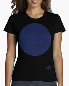 #Blue #Monday #classic #women #tshirt #tee #80s #bluemonday #electronic #music #neworders #monday