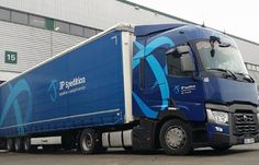 JP Spedition & Transport, s.r.o. – Sbírky – Google+ Transportation, Trucks, Google, Truck