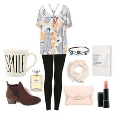 """""""Style #61"""" by c-blanford ❤ liked on Polyvore"""