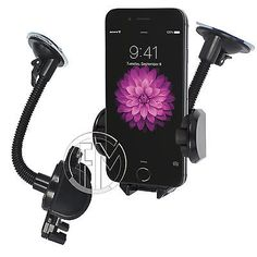 #360° #universal windscreen car holder car mount cradle for apple #iphone 6,  View more on the LINK: http://www.zeppy.io/product/gb/2/191326783519/
