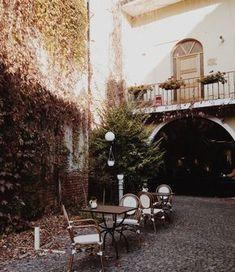 Balzac Brasserie et Jardin in Cluj-Napoca, Romania