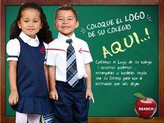 Resultado de imagen para diseños de uniformes escolares para preescolar