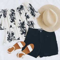 Amazing Casual Outfits You Need to The police officer This Weekend. Get influenced with your. casual outfits for teens Look Fashion, Teen Fashion, Womens Fashion, Fashion Ideas, Fashion Trends, Fashion Clothes, Latest Fashion, Fashion 2017, Junior Fashion