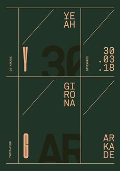 347f061c9076 71 Best Bold Typography images