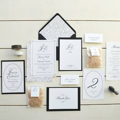 Nice 9 Affordable Wedding Invitations Sets Invitation Kits