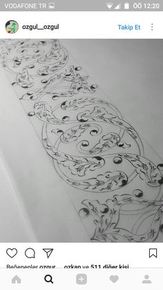 Islamic Art Pattern, Pattern Art, Hand Embroidery Patterns Free, Embroidery Designs, Single Door Design, Illumination Art, Arabesque Pattern, Turkish Art, Jewellery Sketches
