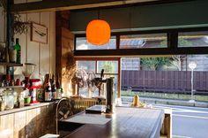 <3>昭和の魚屋だった古い店舗で夢を - 鎌倉から、ものがたり。 - 朝日新聞デジタル&w