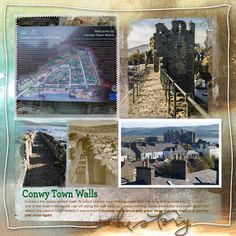 https://flic.kr/p/qVBoqA | conwy_town2