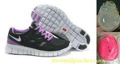 Femmes Nike Free Run 2 running shoes Discount Running Shoes, Free Running Shoes, Nike Free Shoes, Black Running Shoes, Nike Shoes, Roshe Shoes, Nike Running, Nike Free Run 2, Nike Air Max 2012