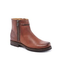 Frye Veronica Seam Short Boots