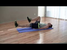 5 Minute Easy Core Exercises - HASfit   HASfit - Best Free Workouts, Fitness Programs, Exercise Videos