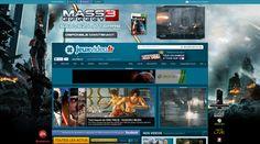 MASS EFFECT 3!  L'invasion a commencé sur le Web!  Rejoignez-nous sur Facebook :   https://www.facebook.com/agencecarburant