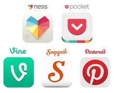 App logo design how to create better app icons 6 tips from apple ideas App Icon Design, Ui Design Inspiration, Design Design, Design Ideas, Logo Application, Hp Logo, Launcher Icon, Phone Logo, Best Icons