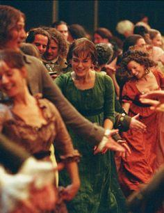 Pride & Prejudice directed by Joe Wright Pride & Prejudice Movie, Jane Austen Novels, Matthew Macfadyen, Mr Darcy, Period Dramas, Movie Tv, Tv Shows, Cinema, Elizabeth Bennet