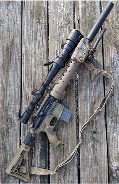 Airsoft Guns, Weapons Guns, Guns And Ammo, Tactical Rifles, Firearms, Ar 10 Rifle, Battle Rifle, Hunting Guns, Military Guns