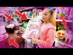 Jojo Siwa Boomerang Official Video Youtube Dance