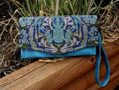 Novice Beginnings: A New Necessary Clutch Wallet
