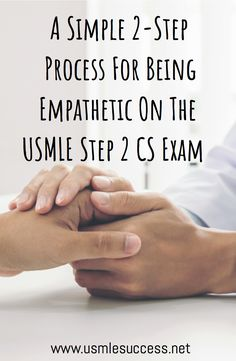8 Best USMLE Step 2 CS Tips images in 2018 | College hacks