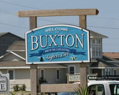 Buxton, NC  http://www.shorevacationsobx.com/