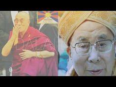 HAPPY BIRTHDAY YOUR HOLINESS DALAI LAMA - YouTube